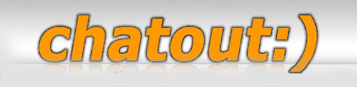 Chatout Logo