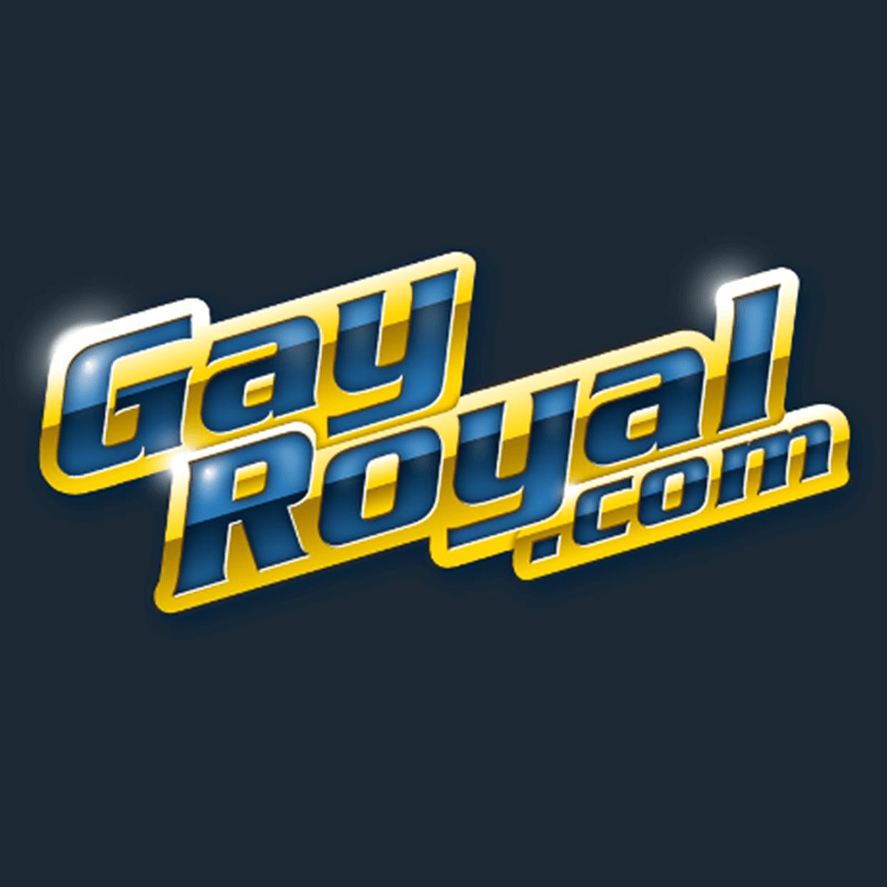 GayRoyal Logo
