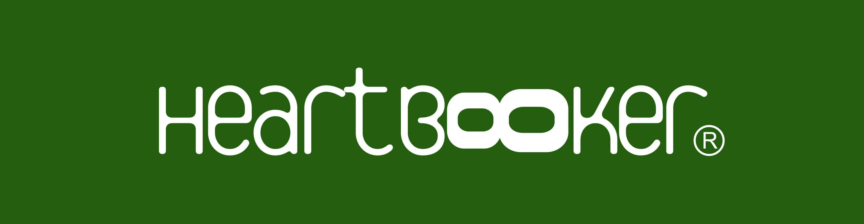 Heartbooker Logo