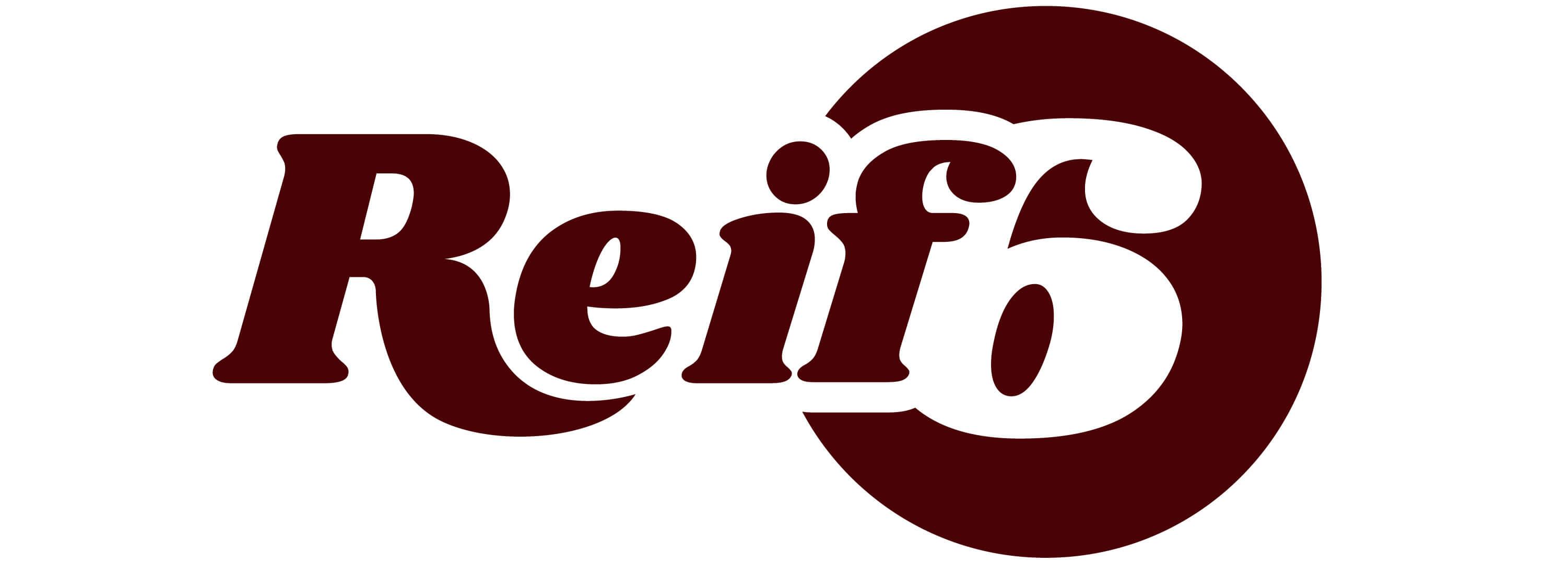 Reif6 Logo