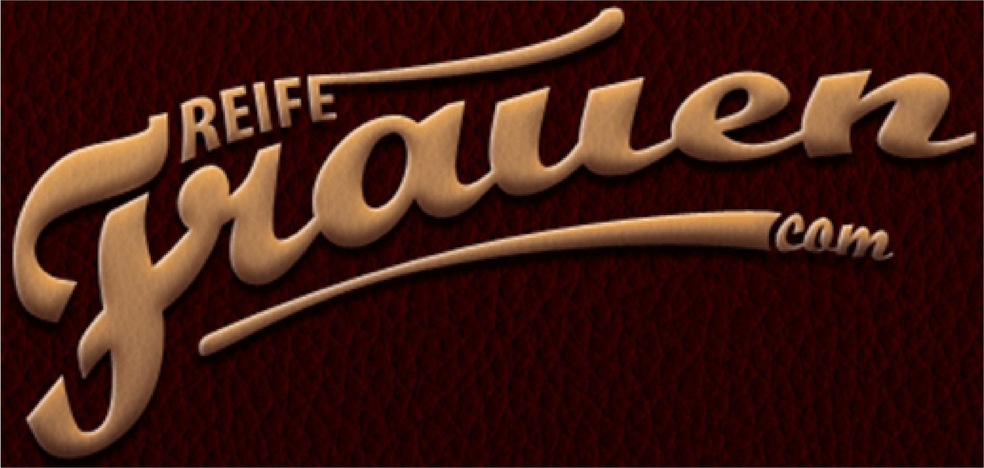 Reife Frauen Logo