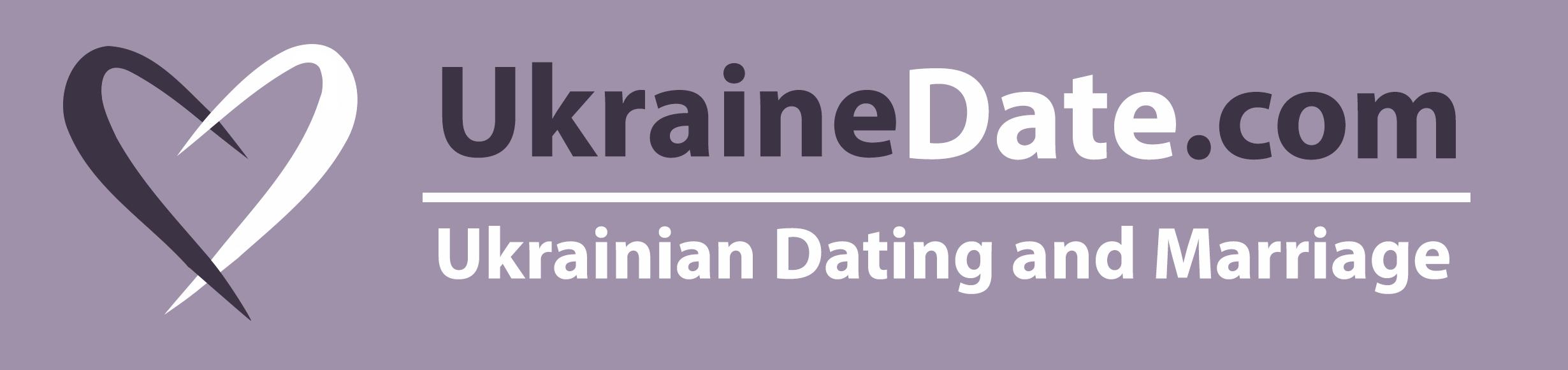 UkraineDate Logo
