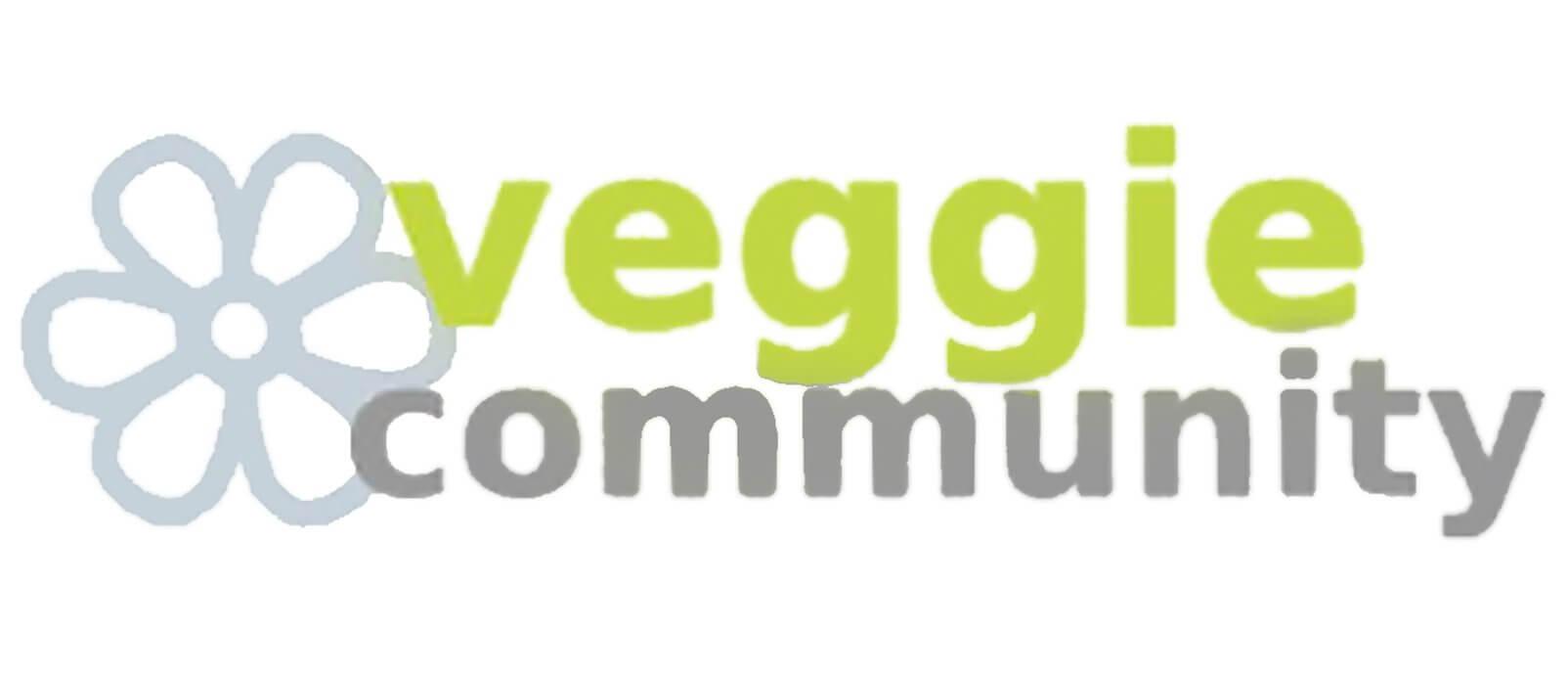 Veggie Community Logo