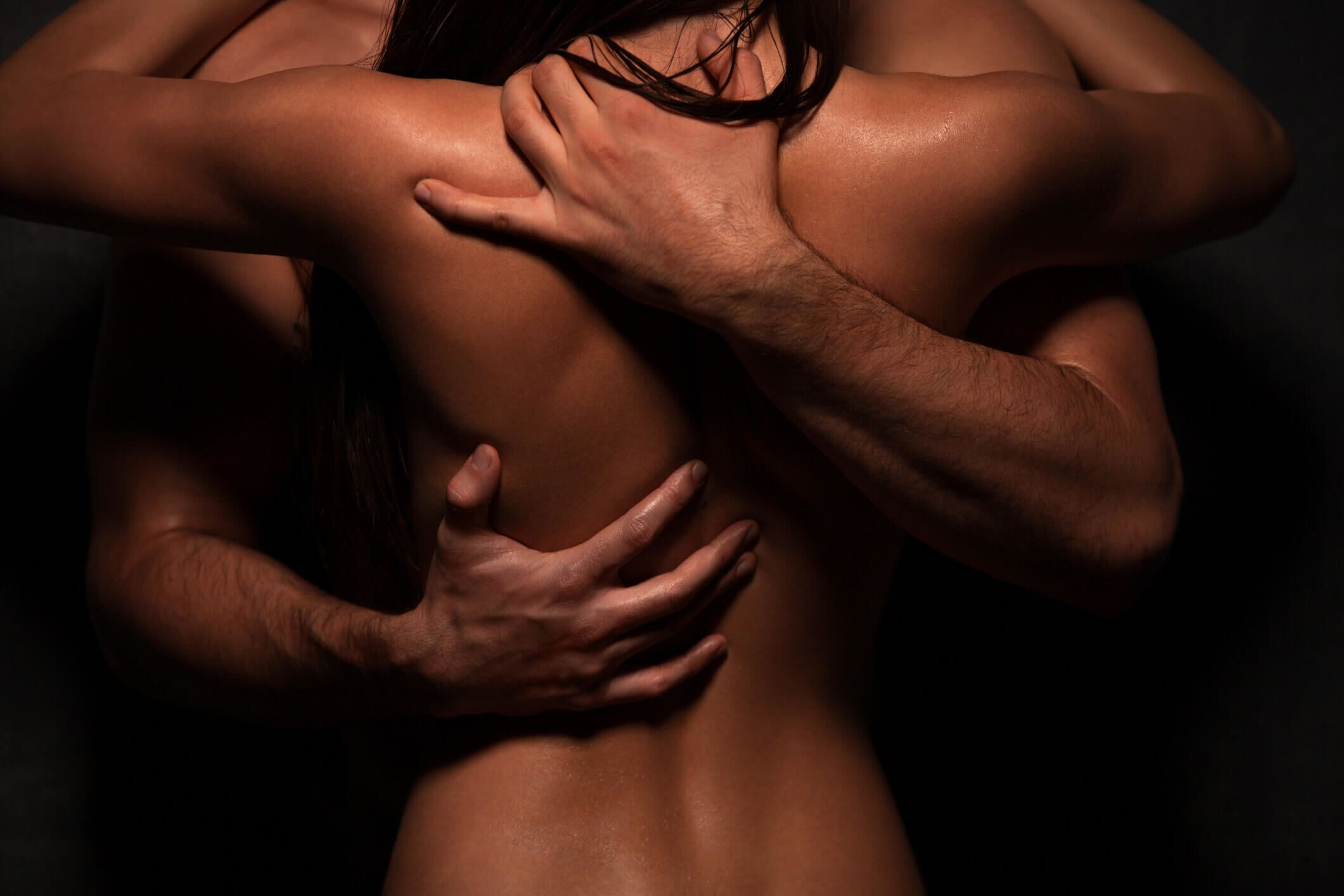 5 Casual Sex Tipps