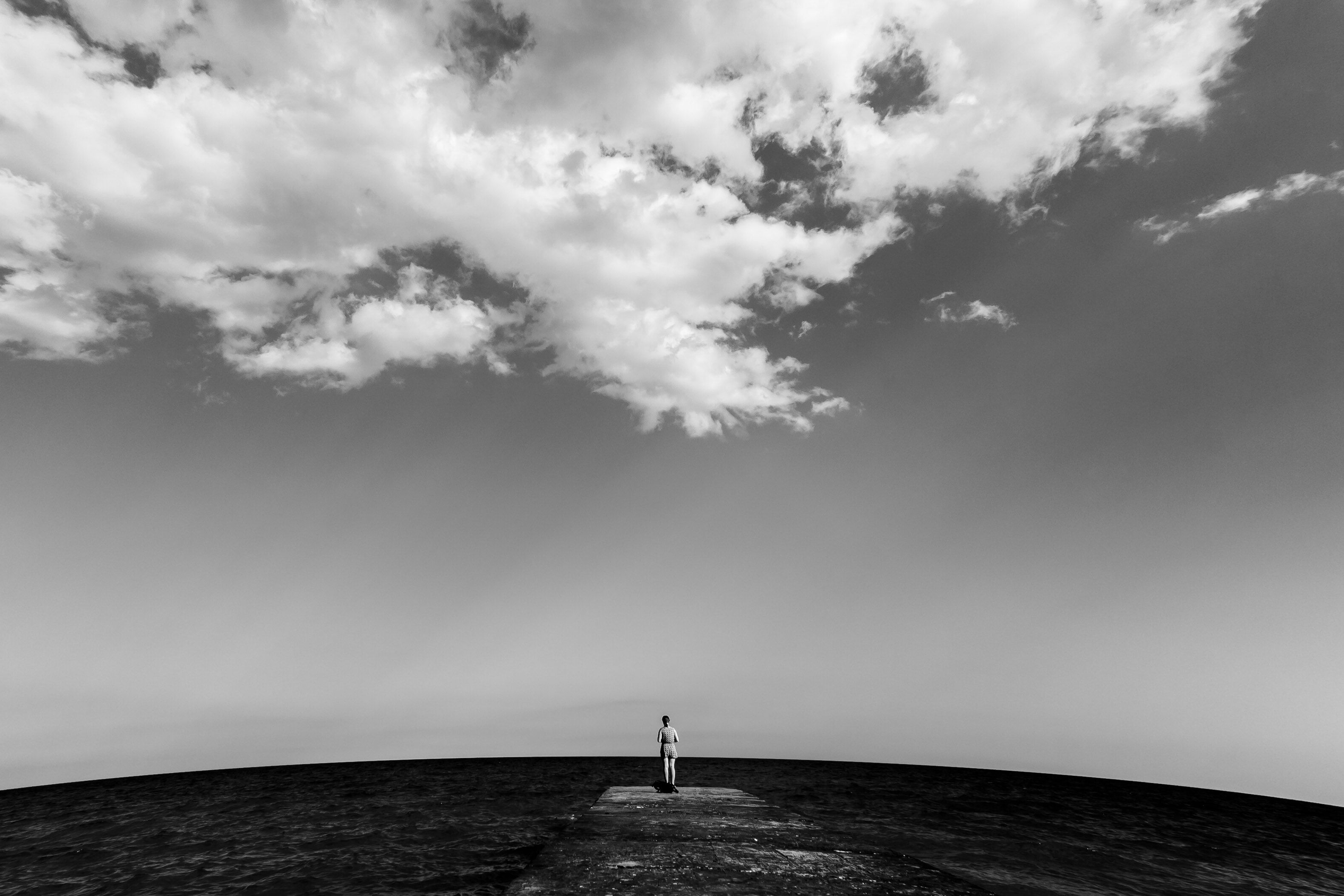 Einsamkeit - die heimliche Gefahr?