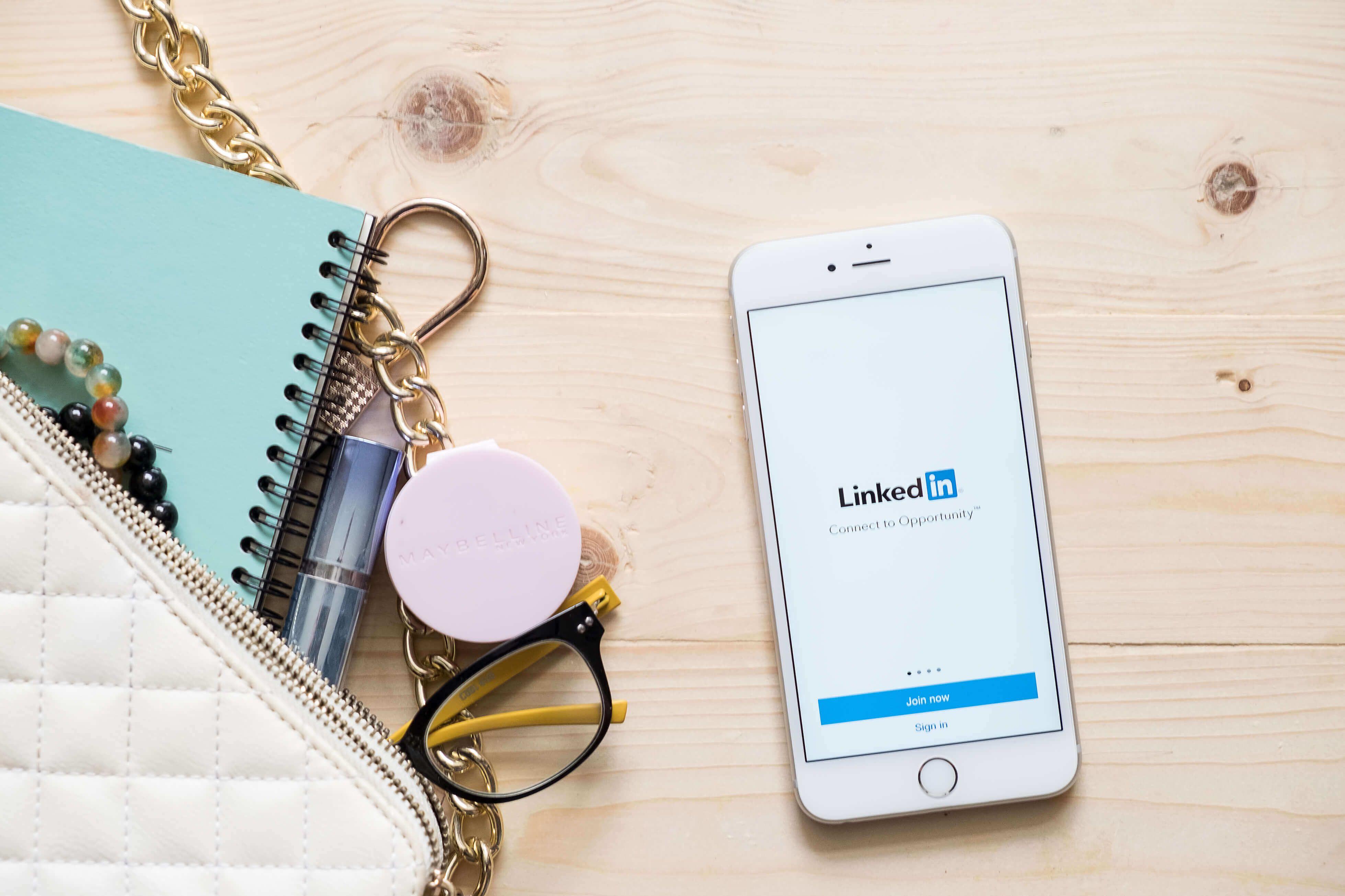LinkedIn - Warum gehen immer mehr Menschen dort auf Partnersuche?
