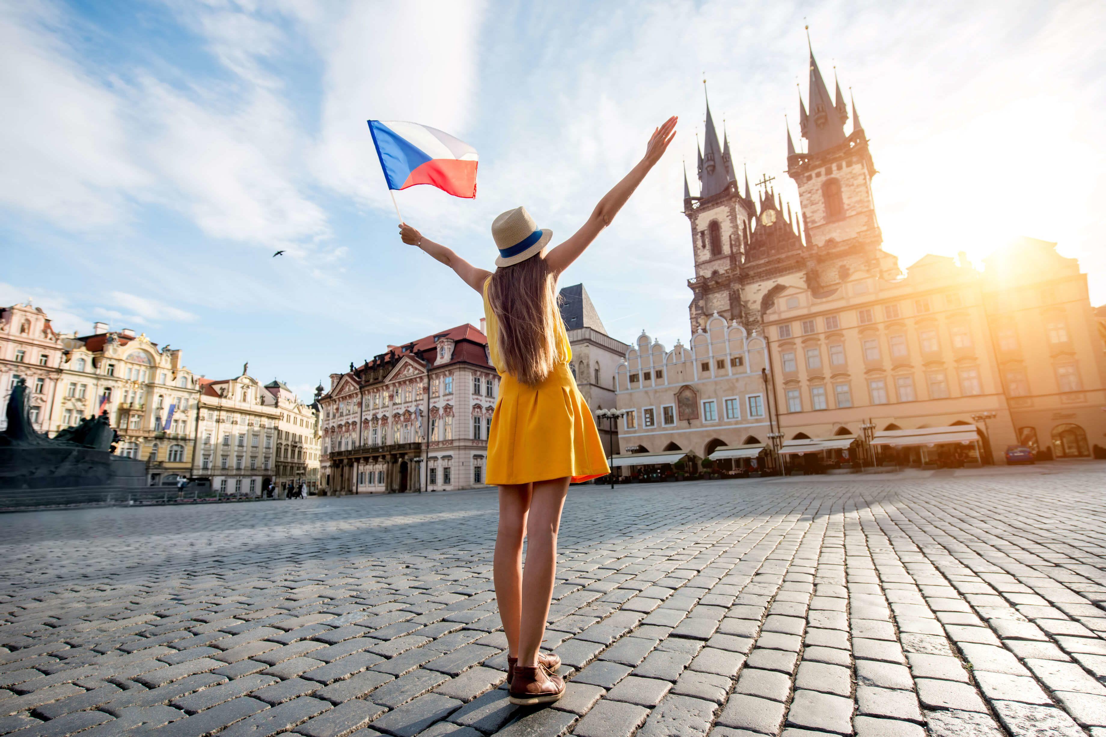 Was wollen tschechische Frauen?