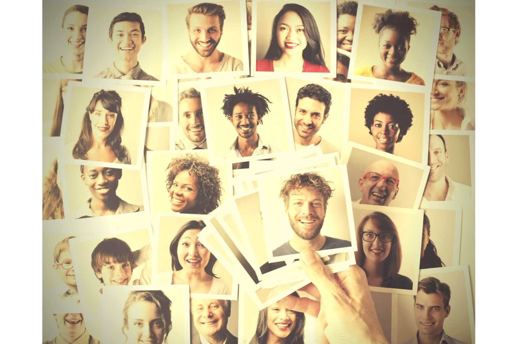 10 goldene Regeln für das perfekte Profilbild