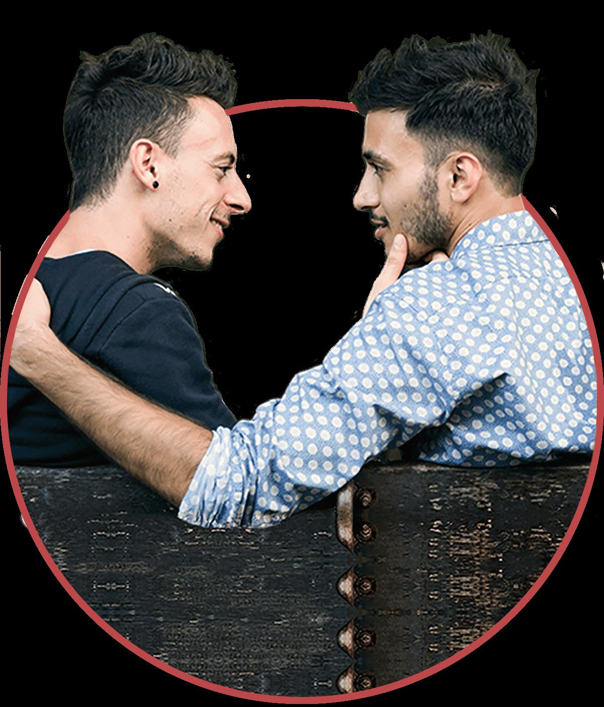 Gay Er Sucht Ihn In Münster