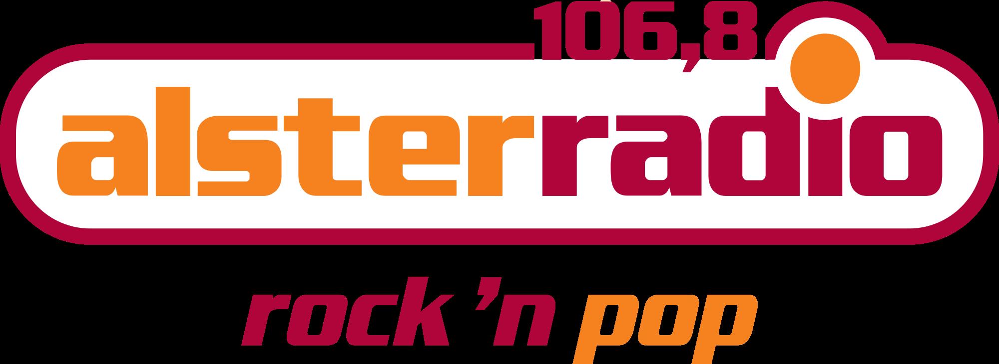 Alsterradio Logo