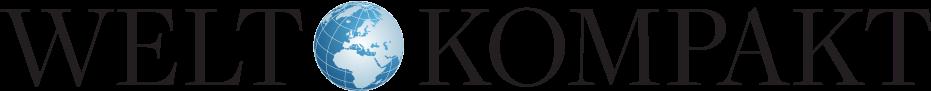 Welt Kompakt Logo