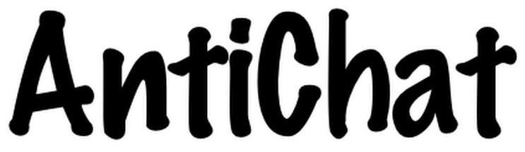 AntiChat Logo