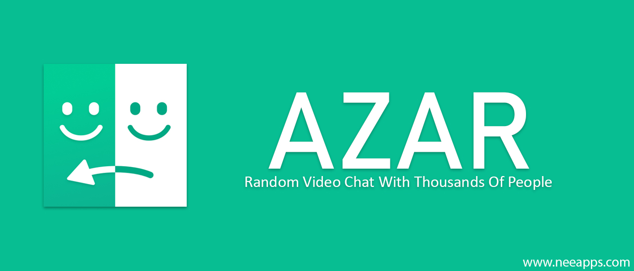Azar Logo
