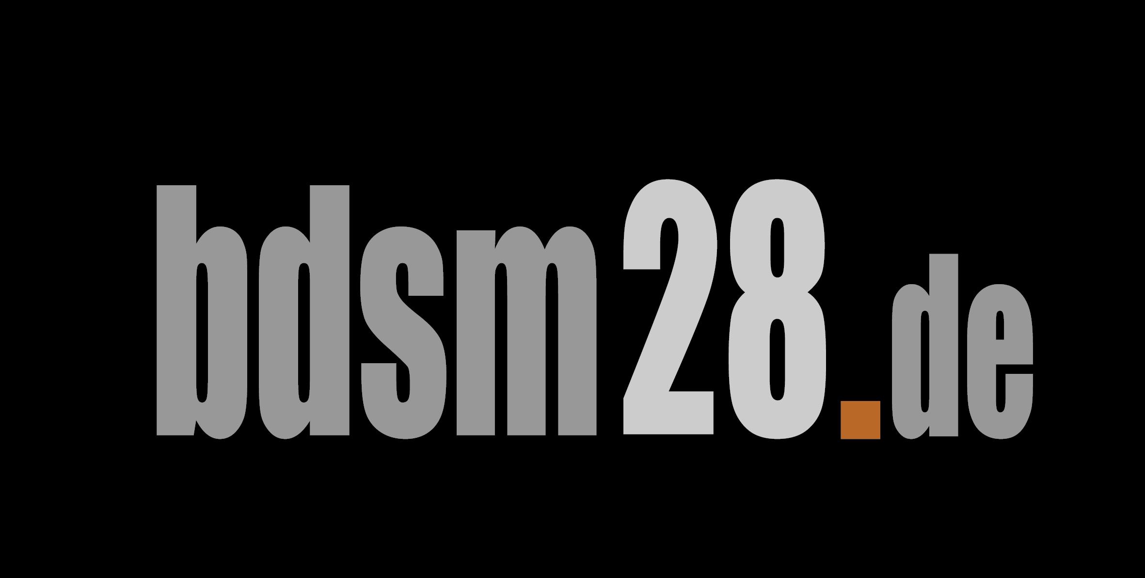 BDSM28 Logo