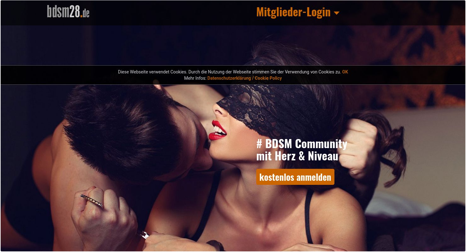 BDSM28 Uerberblick