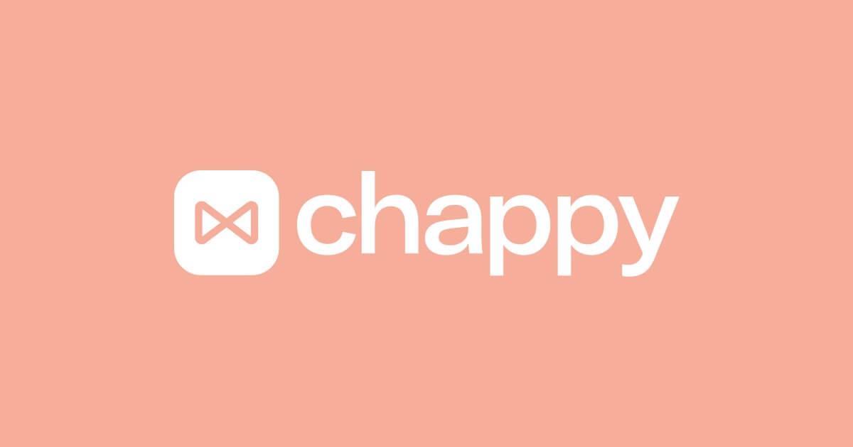 Chappy im Test