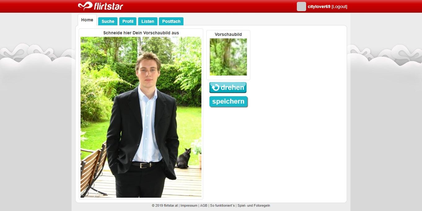 Österreich flirt kostenlos