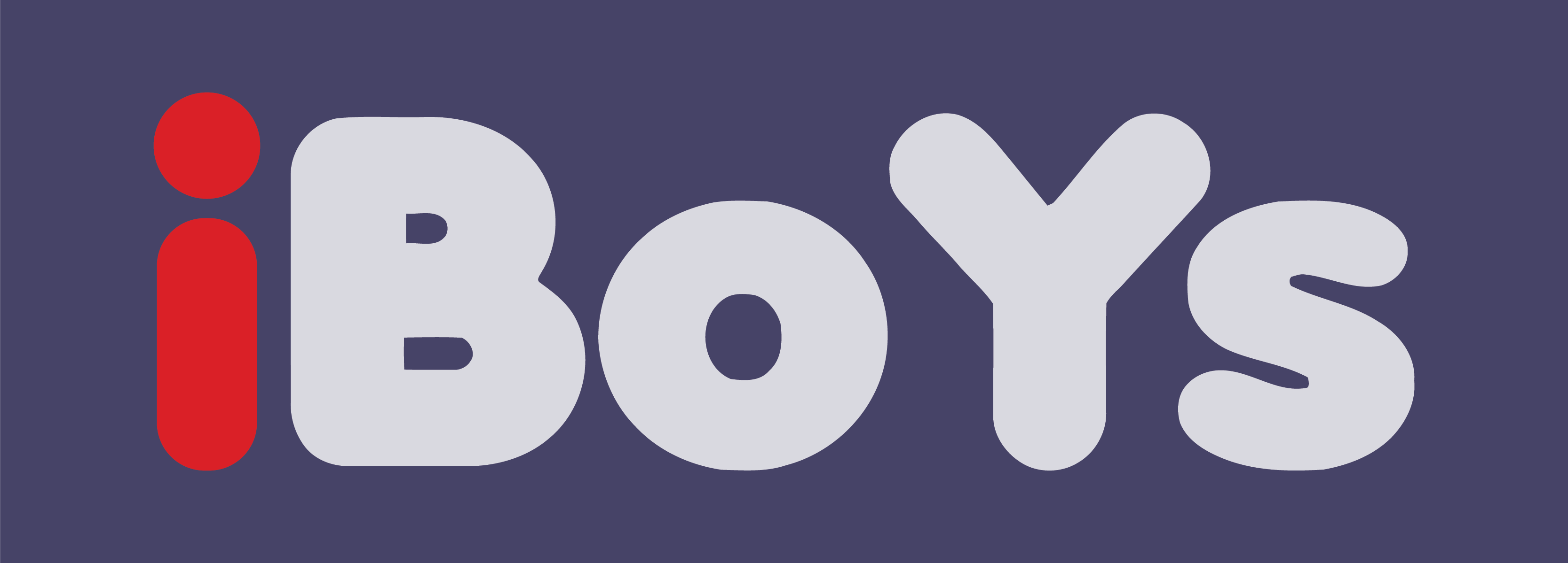 iBoys Logo