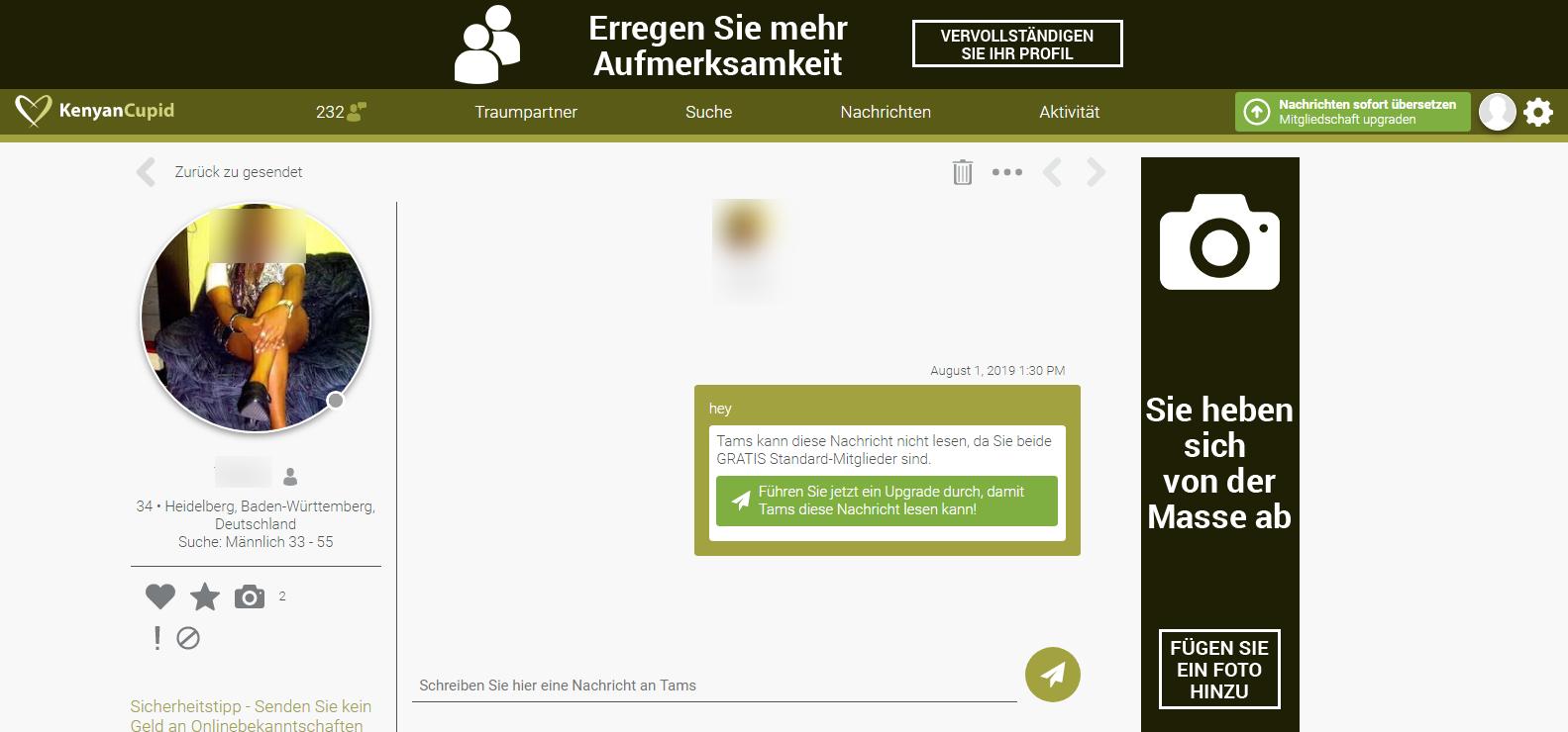 Fgen dating portal. Markersdorf-haindorf leute kennenlernen