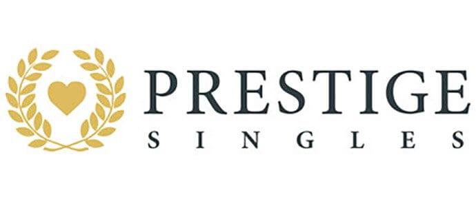 Prestige Singles Logo