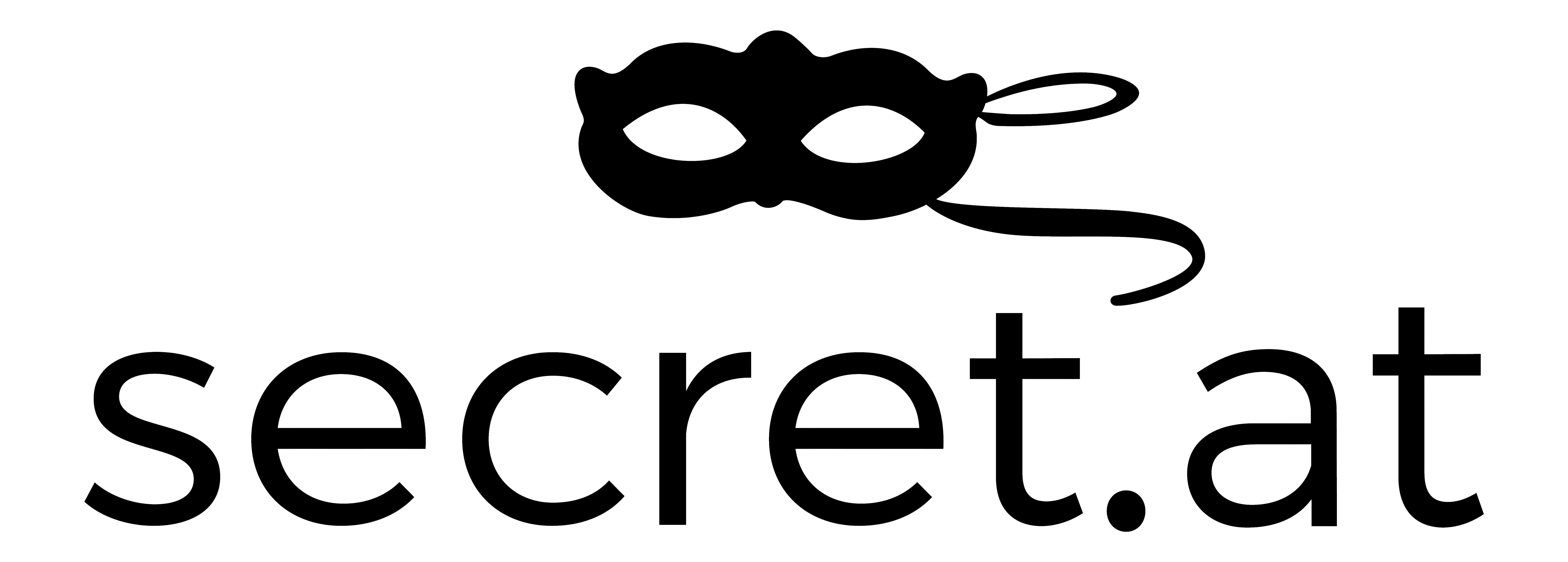 Secret.at Logo