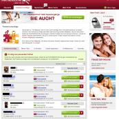 Partnersuche.de Kontaktaufnahme