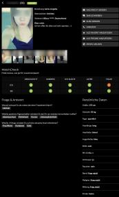 SeitensprungArea Profil