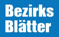 Bezirks Blatter Logo