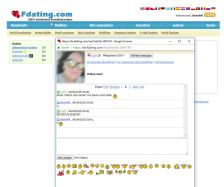 FDating Kontakt