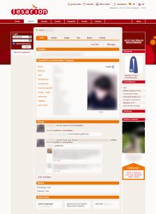 Lesarion Profil