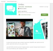 Linduu App