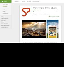 Wiener Singles App