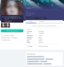 Zusammen.de Profil