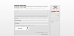 Chatout Registrierung