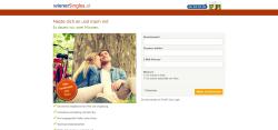 Wiener Singles Anmeldung