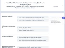 ZUsammen.de Registrierungsprozess