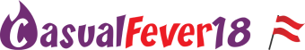 CasualFever at Logo