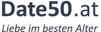 Date50.at Logo