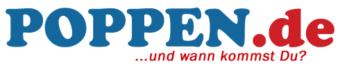 Poppen.de Logo