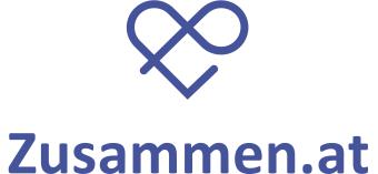 Zusammen.at Logo
