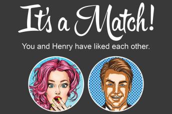 Tinder - Die Dating Katastrophe