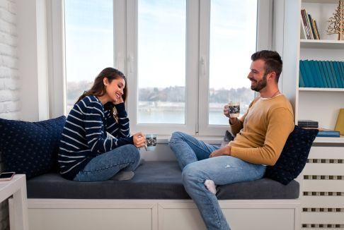 Liebe und Dating in Zeiten des Coronavirus