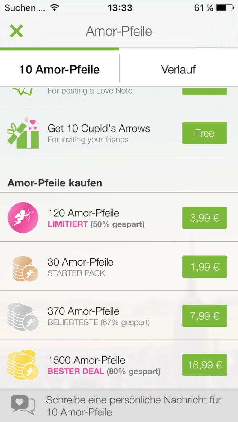 Welche dating-site gibt kostenlose nachrichten