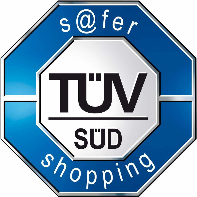 Tüv Süd Shopping