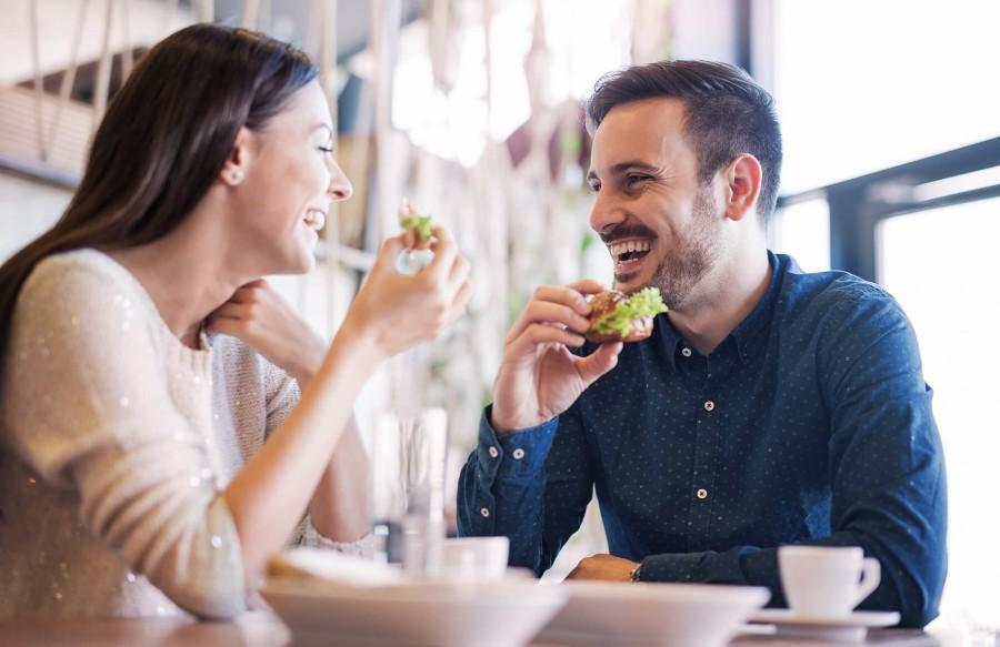 Ideen für das erste Date