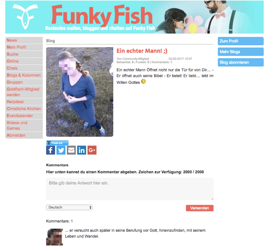 funkyfish-blog