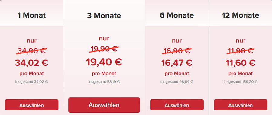 Icony DE Price