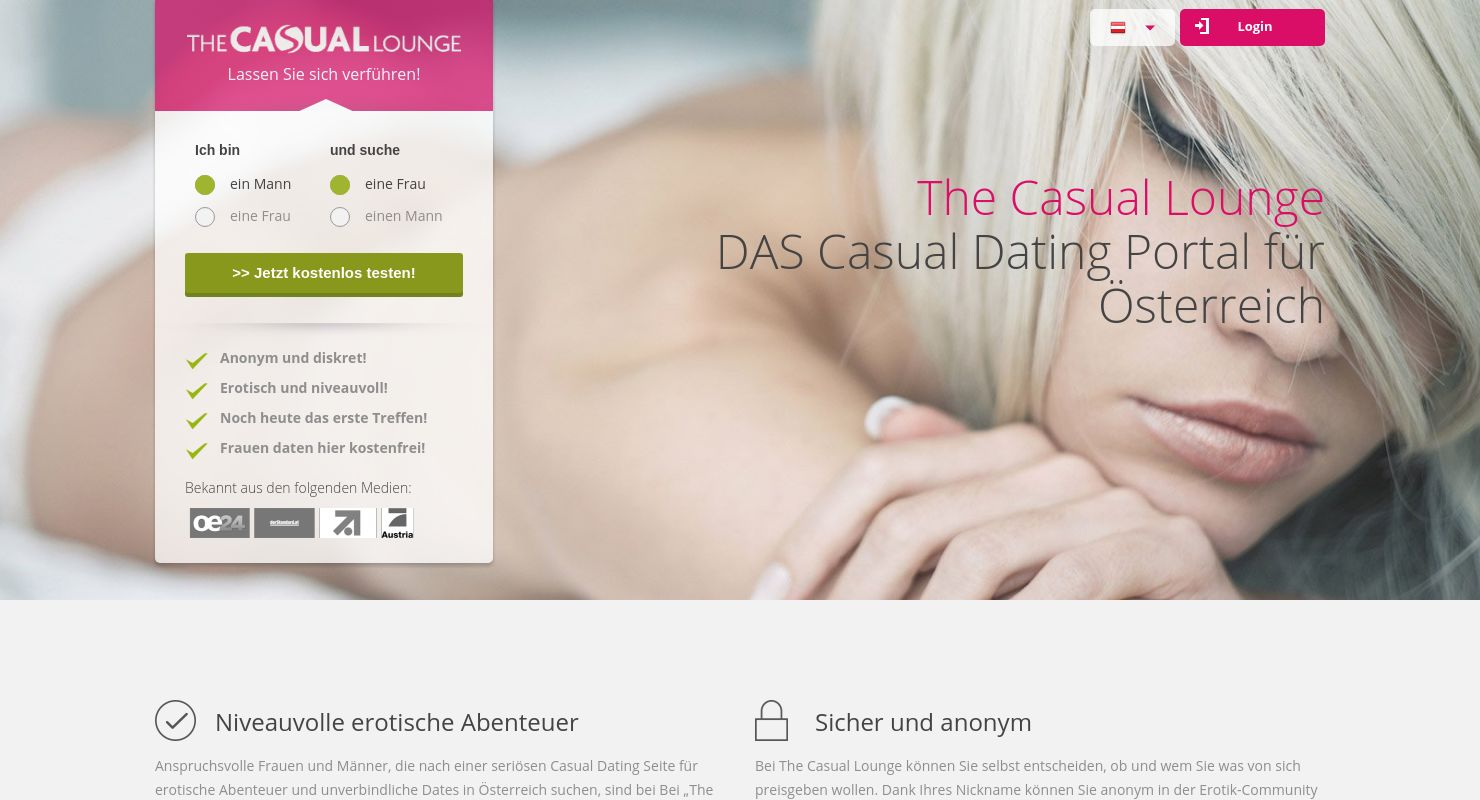 Casual Dating: Definition, Tipps, Erfahrungen - Kabel Eins