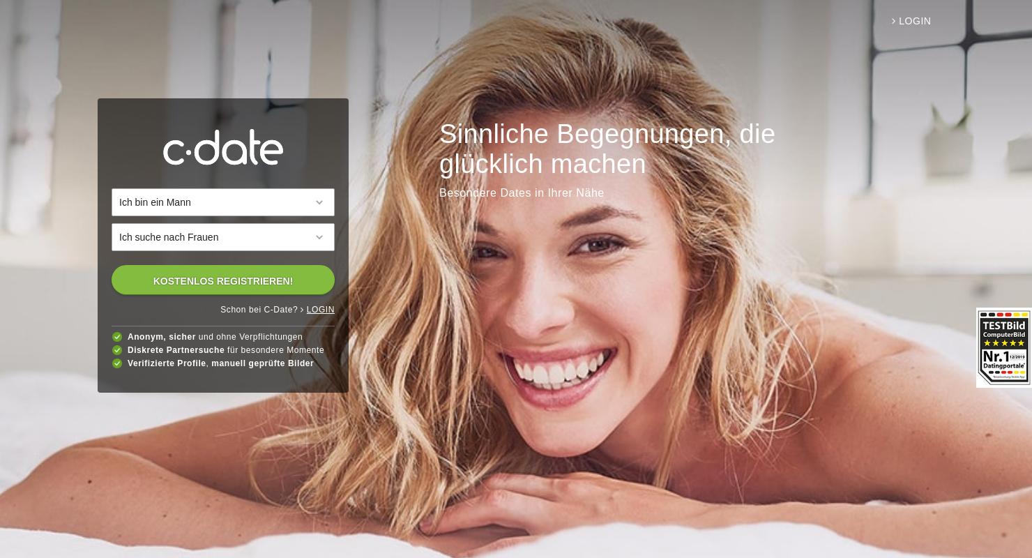 Wie man auf Online-Dating-Profil reagiert