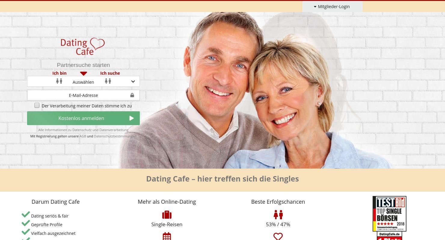 Singles in Passau finden - blogger.com